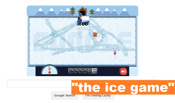 frank zamboni ice game google doodle