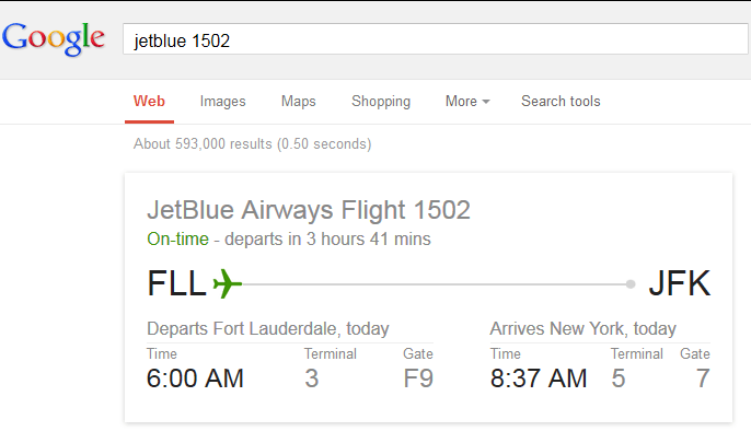 jet blue 1502