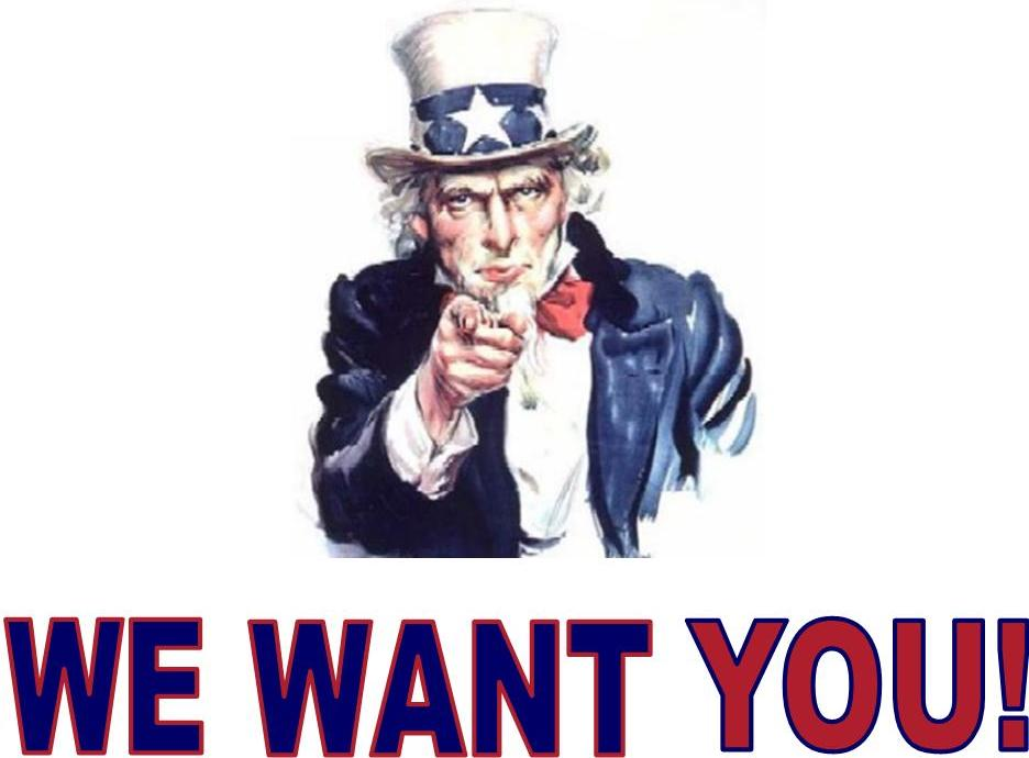twitter wants you