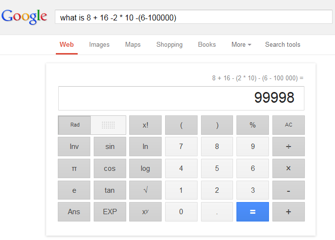 what is math