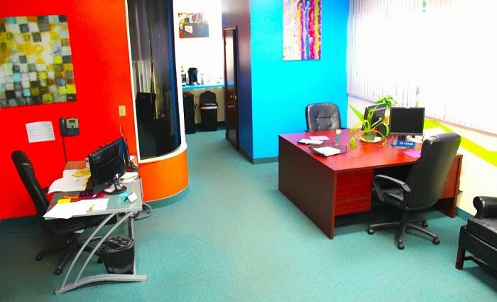 elite strategies office