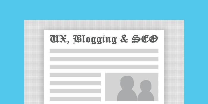 blog post title vs title tag SEO UX