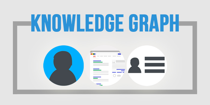 knowledge graph social profiles people