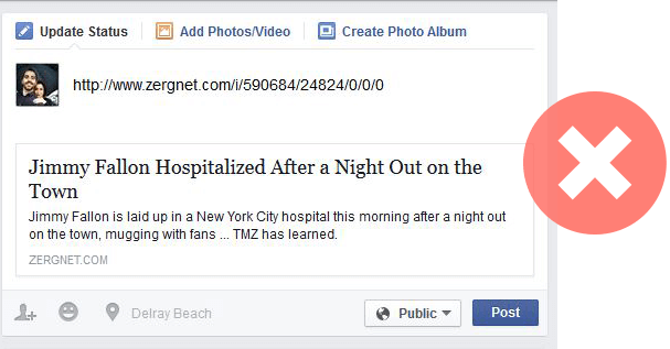 facebook OGP lacking everything