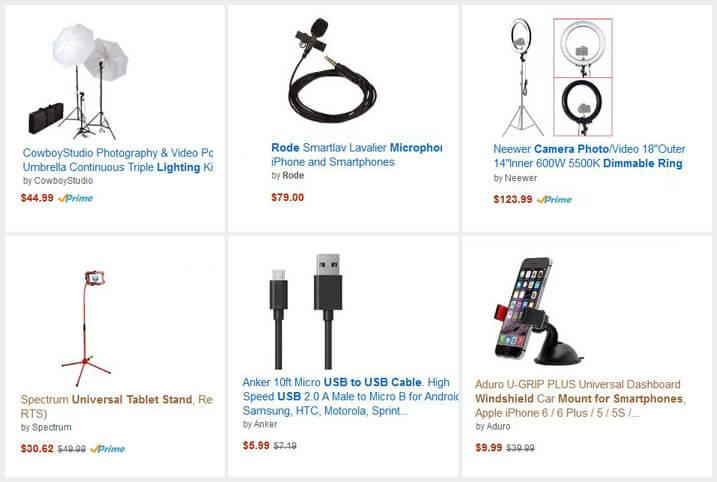 professional periscope equipment
