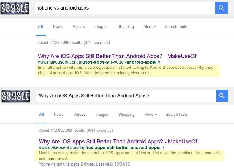 a-google-meta-descriptions
