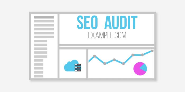manual seo audit