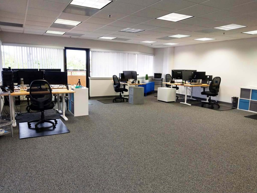elite strategies new office