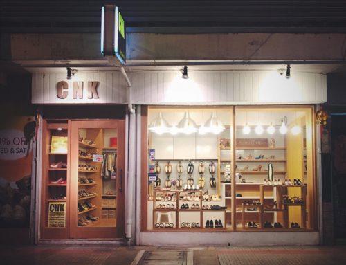 Tenet Shop